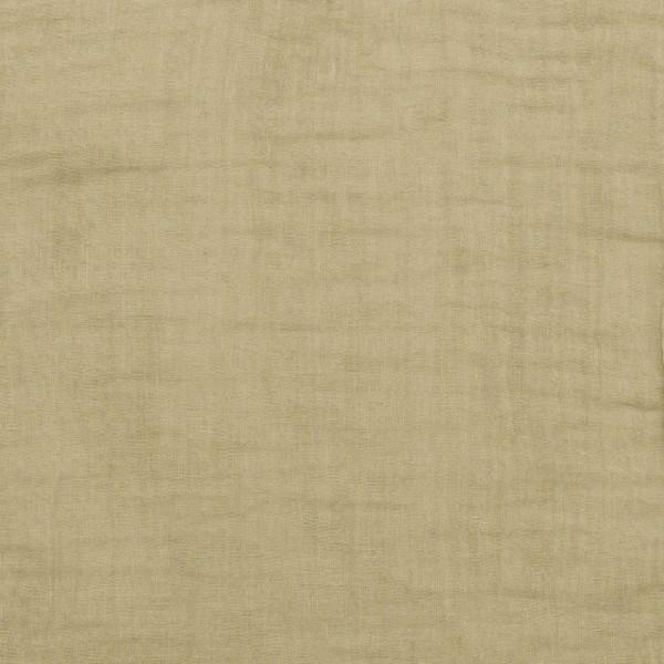 Grand lange en coton bio - Nana swaddle Mellow Yellow