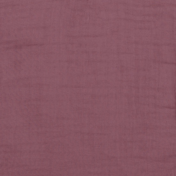 Grand lange en coton bio - Nana swaddle Rose baobab