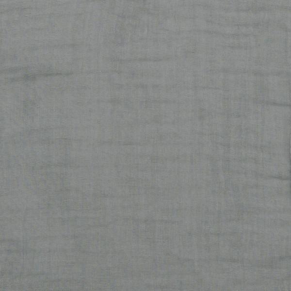 Grand lange en coton bio - Nana swaddle Gris