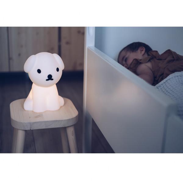 Lampe veilleuse My firstlight - Snuffy