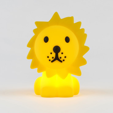Lampe veilleuse My firstlight - Lion