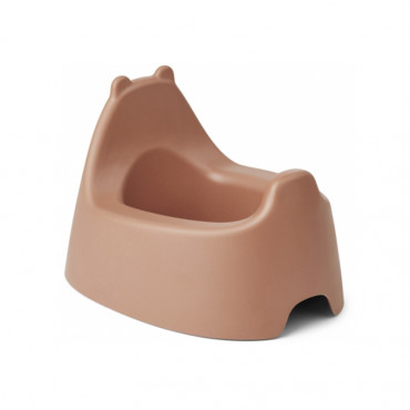 Pot toilette bébé Jonatan - Terracotta