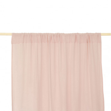 Rideau Utopia 146 x 280 cm - Dream Pink