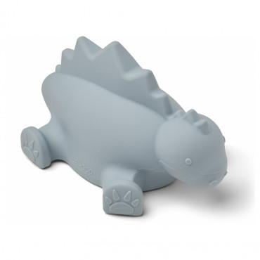 Lampe veilleuse rechargeable Benjamin - Dino sea blue