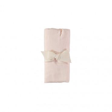 Drap housse bébé Melody 40 x 80 cm - Dream pink