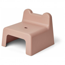 Mini chaise Harold - Rose blush