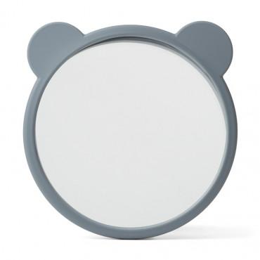 Miroir en silicone Heidi - Blue wave