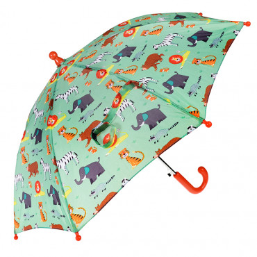 Parapluie enfant - Animal park