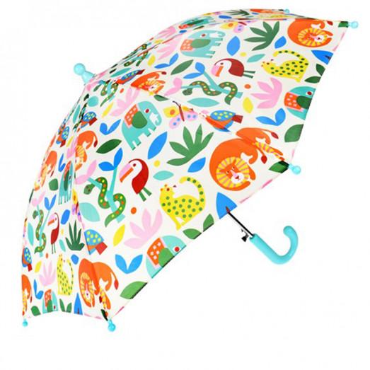 Parapluie enfant - Wild wonders