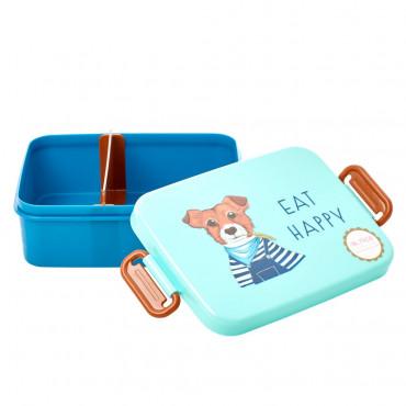 Lunchbox - Farm animals