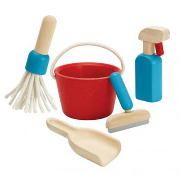 Set de nettoyage
