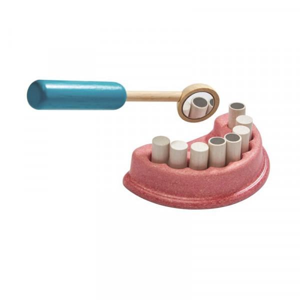 Valise de dentiste