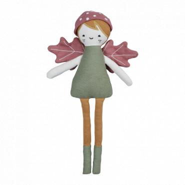 Poupée doudou Dream friend - Forest elf