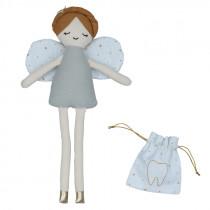 Poupée fée - Tooth fairy