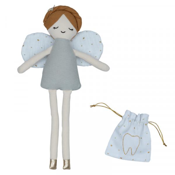 Poupée doudou Dream friend - Tooth fairy