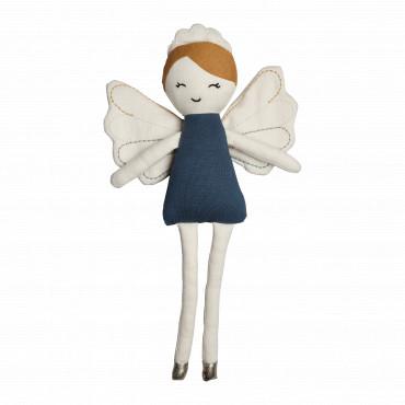 Poupée doudou Dream friend - Rainbow fairy