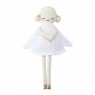 Poupée doudou Dream friend - Winter fairy