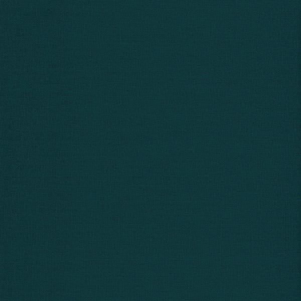 Guirlande tissu - Bleu canard