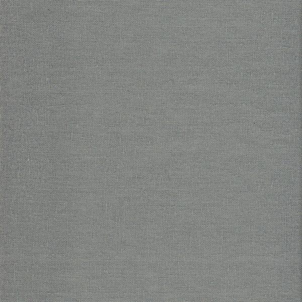 Guirlande Etoiles coton bio - Gris
