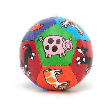 Ballon Boing - Animaux de la ferme