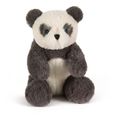Peluche Panda Harry cub