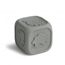 Cube dé Andrew - Dove blue