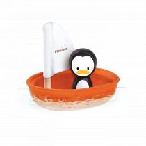 Bateau pingouin