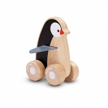 Pingouin dandinant