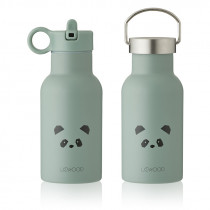 Gourde isotherme Anker - Panda peppermint
