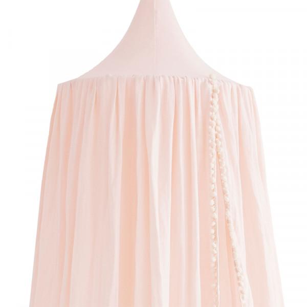 Ciel de lit Amour - Dream pink