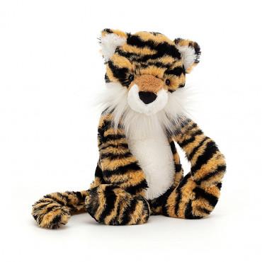Peluche Bashful - Tigre