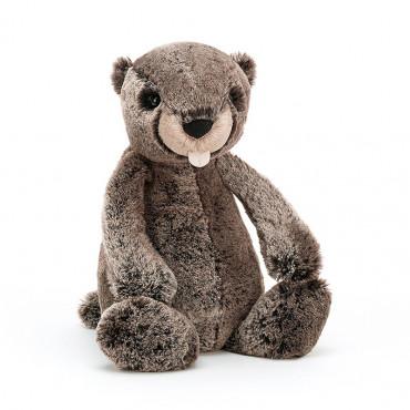 Peluche Bashful - Marmotte