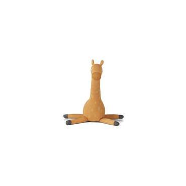 Doudou tricot girafe - Gitte
