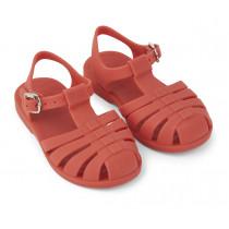 Sandales été Bre - Apple red