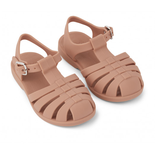 Sandales été Bre - Tuscany rose