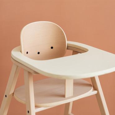 Tablette pour chaise haute Growing Green