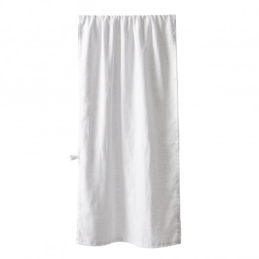 Ciel de lit pour lit cododo évolutif Wood - Blanc