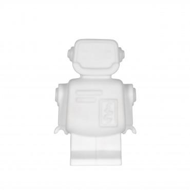 Veilleuse héro - Robot