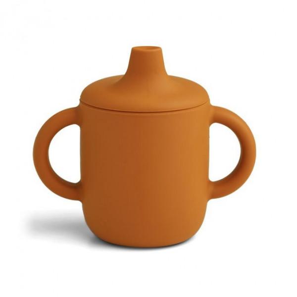 Tasse d'appretissage Neil - Mustard