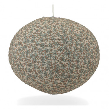 Lampe suspension boule - Orangery beige
