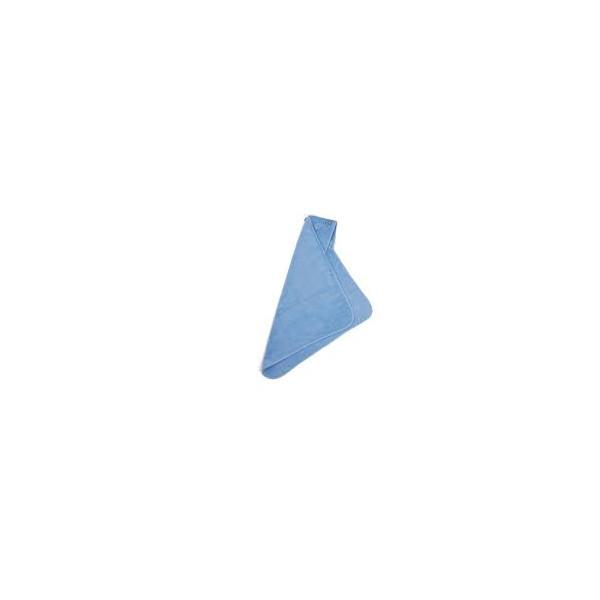 Cape de bain Albert - Mr bear blue