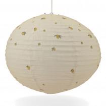 Lampe suspension boule - Lemon