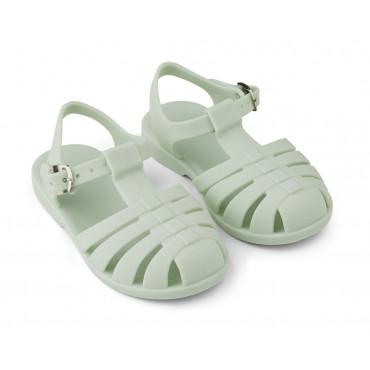 Sandales été Bre - Dusty mint