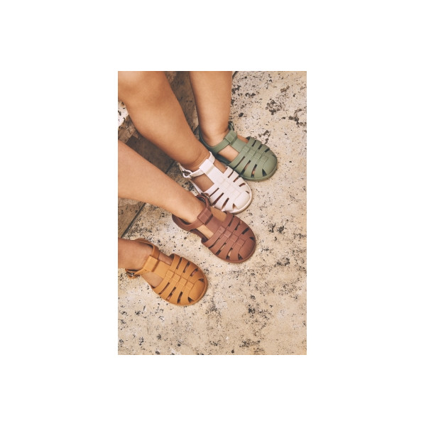 Sandales été Bre - Sienna