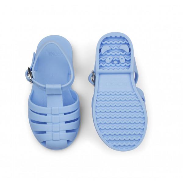 Sandales été Bre - Sky blue