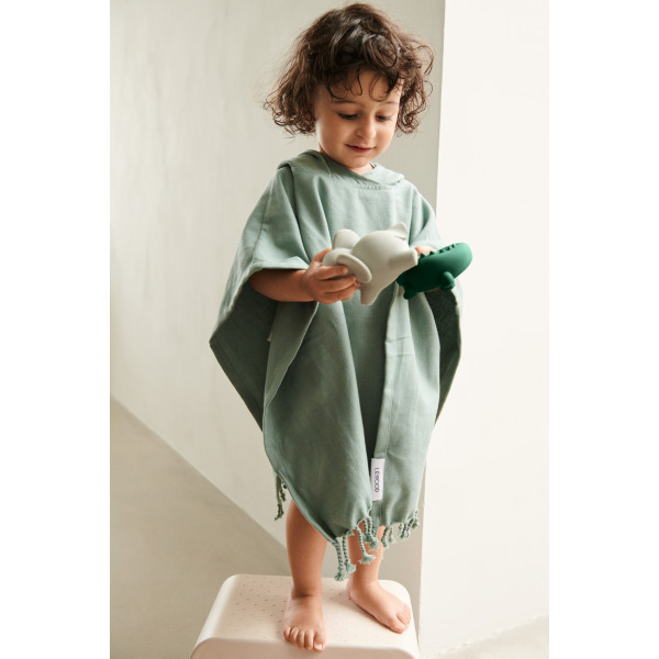 Poncho Otis - Rabbit peppermint