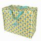 Grand sac de rangement - Love birds