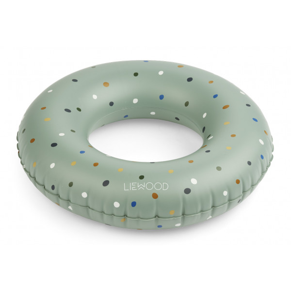 Bouée ronde Baloo - Confetti Peppermint Mix