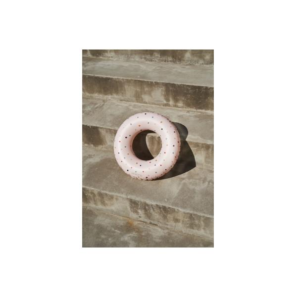 Bouée ronde Baloo - Confetti Mix