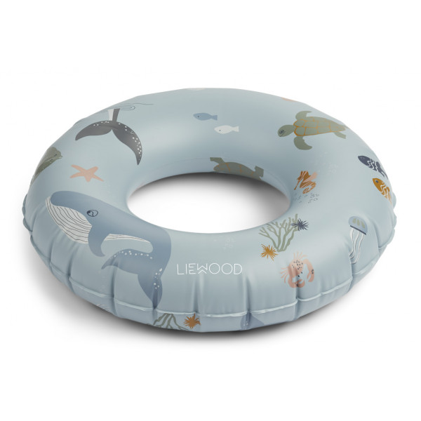 Bouée ronde Baloo - Sea creature Mix
